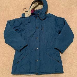 Vintage LL Bean winter jacket